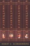 The Encyclopedia Shatnerica - Robert Schnakenberg