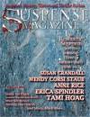 Suspense Magazine February 2010 - John Raab