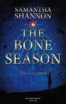 The Bone Season - Die Träumerin - Samantha Shannon, Charlotte Lungstrass-Kapfer