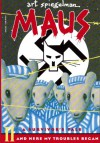 Maus II: A Survivor's Tale: And Here My Troubles Began - Art Spiegelman