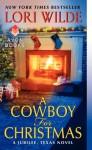 A Cowboy for Christmas - Lori Wilde
