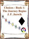 The Journey Begins (Choices, #1) - J.F. Juzwik