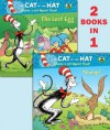 Thump!/The Lost Egg (Dr. Seuss/Cat in the Hat) (Pictureback(R)) - Tish Rabe, Aristides Ruiz, Joe Mathieu