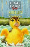 Shelley the Shadow - Jenny Oldfield