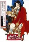 Les 12 Royaumes: La majesté des mers - Fuyumi Ono, 小野 不由美, Akihiro Yamada, 山田 章博, Tamako Kageyama, Denis Roger, Patrick Honnoré