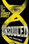 Unsouled (Unwind Trilogy) - Neal Shusterman