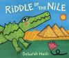 Riddle of the Nile - Deborah Nash