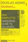 Den komplette haikerens guide til galaksen - Douglas Adams