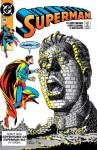 Superman (1987-2006) #39 - Jerry Ordway, Kerry Gammill