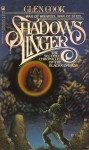 Shadows Linger (The Black Company: Books of the North, #2) - Glen Cook