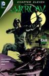 Arrow (2012- ) #11 - Marc Guggenheim, Andrew Kreisberg, Mike Grell