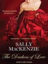 The Duchess of Love - Sally MacKenzie, Abby Craden