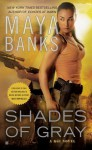 Shades of Gray (KGI, #6) - Maya Banks
