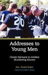 Addresses to Young Men - Daniel Baker