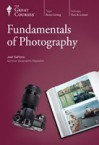 Fundamentals of Photography (Great Courses) (Teaching Company) (Course Number 7901 DVD) (Teaching Company) - Joel Sartore