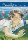 Molly Saves the Day (American Girls Collection) - Valerie Tripp