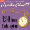 4:50 From Paddington (Audio) - Joan Hickson, Agatha Christie