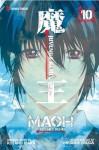 Maoh: Juvenile Remix, Vol. 10 - Kotaro Isaka, Kotaro Isaka