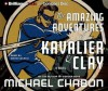 The Amazing Adventures of Kavalier & Clay (Academic / Medical-Wellness) - Michael Chabon, David Colacci
