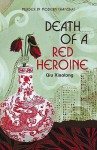 Death Of A Red Heroine - Qiu Xiaolong