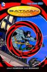 Batman Incorporated, Vol. 1: Demon Star - Grant Morrison, Chris Burnham