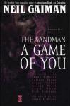 A Game of You - Colleen Doran, Shawn McManus, Bryan Talbot, Neil Gaiman