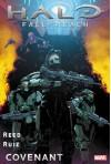 Halo: Fall of Reach - Covenant - Brian Reed, Felix Ruiz