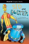 Sid and Bolter (Read-It! Chapter Books) - Carolyn Bear, Peter Cottrill