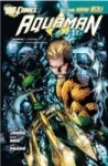 Aquaman, Vol. 1: The Trench - Geoff Johns