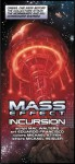 Mass Effect: Incursion - Mac Walters, Eduardo Francisco, Michael Atiyeh, Michael Heisler