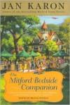 The Mitford Bedside Companion - Jan Karon, Brenda Furman