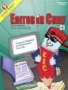 Editor in Chief C1 - Cheryl Block, David White