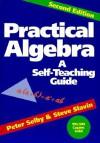 Practical Algebra: A Self-Teaching Guide, Second Edition - Peter H. Selby, Steve Slavin