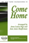 Come Home: Just as I Am/Softly and Tenderly Jesus Is Calling/Jesus Is Tenderly Calling - Anna Laura Page, Jean Anne Shafferman