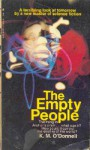 The Empty People - K.M. O'Donnell