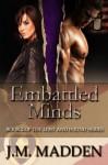 Embattled Minds - J.M. Madden