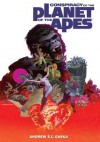Conspiracy of the Planet of the Apes - Andrew E.C. Gaska, Daniel Dussault, Chandra Free, Rich Handley, Jim Steranko
