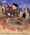 Runaway Dreidel! - Lesléa Newman, Kyrsten Brooker