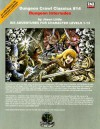Dungeon Interludes: Six Adventures for Character Levels 1-13 - Jason Little