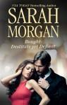 Bought: Destitute Yet Defiant - Sarah Morgan