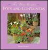 Pots And Container - Warren Schultz