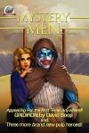 Mystery Men (& Women) Vol. One. - B. Chris Bell, Aaron Smith, David Boop