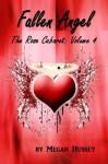 Fallen Angel: The Rose Cabaret, Volume 4 - Megan Hussey