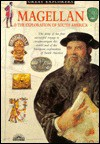 Magellan and the Exploration of South America - Colin Hynson, Barron's Educational Series, Barron's Publishing