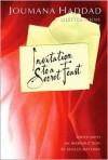 Invitation to a Secret Feast: Selected Poems - Joumana Haddad, Khaled Mattawa