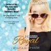 Recklessly Royal - Nichole Chase, Caitlin Davies
