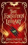 The Forbidden Library - Django Wexler
