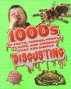 1000s of Disgusting Facts - Moira Butterfield, Parragon