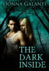 The Dark Inside (A Human Element) - Donna Galanti