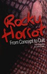 Rocky Horror: From Concept to Cult - David Evans, Scott Michaels